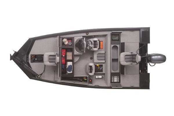 G3 Sportsman 1610 Manufacturer Provided Image