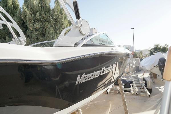 Mastercraft X-23 SS Mastercraft X23 SS - Ibiza