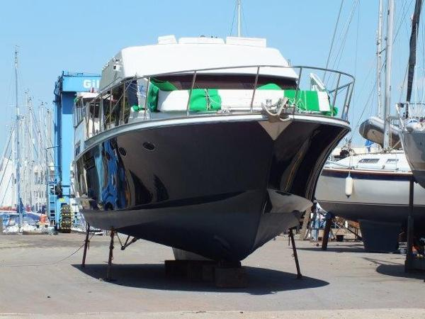 Ocean Alexander 46