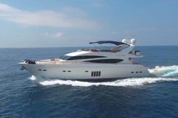 Princess PRINCESS 85 Motor Yacht Princess 85
