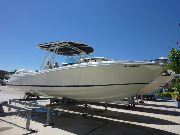 Chris-Craft 29 CATALINA