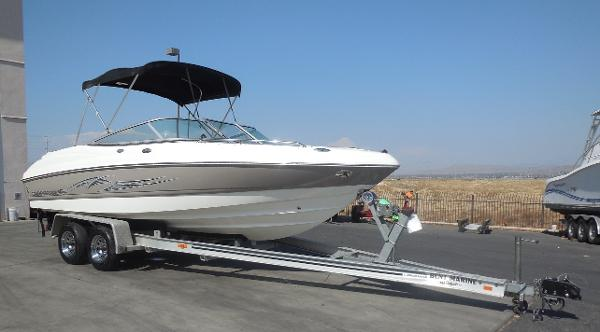 Chaparral 210 SSi