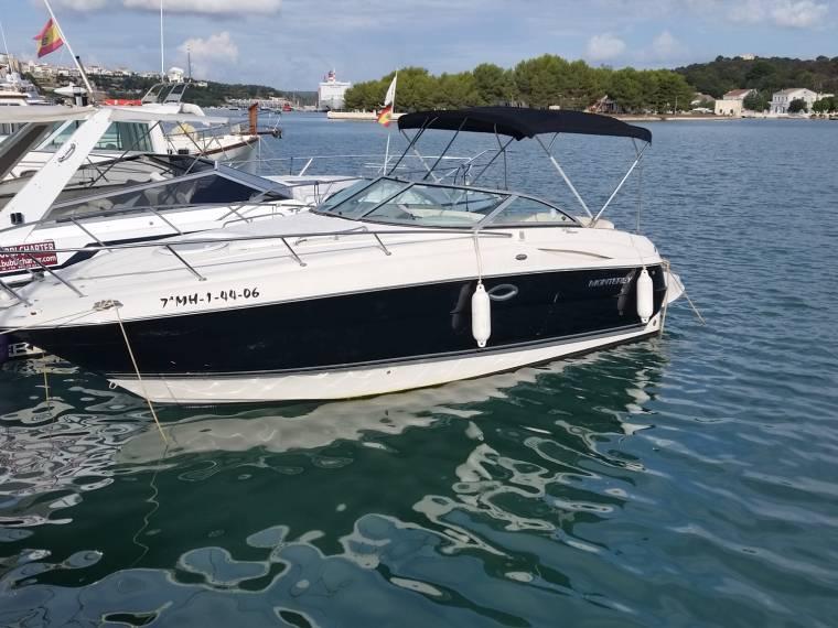 Monterey Monterey 250 Cruiser