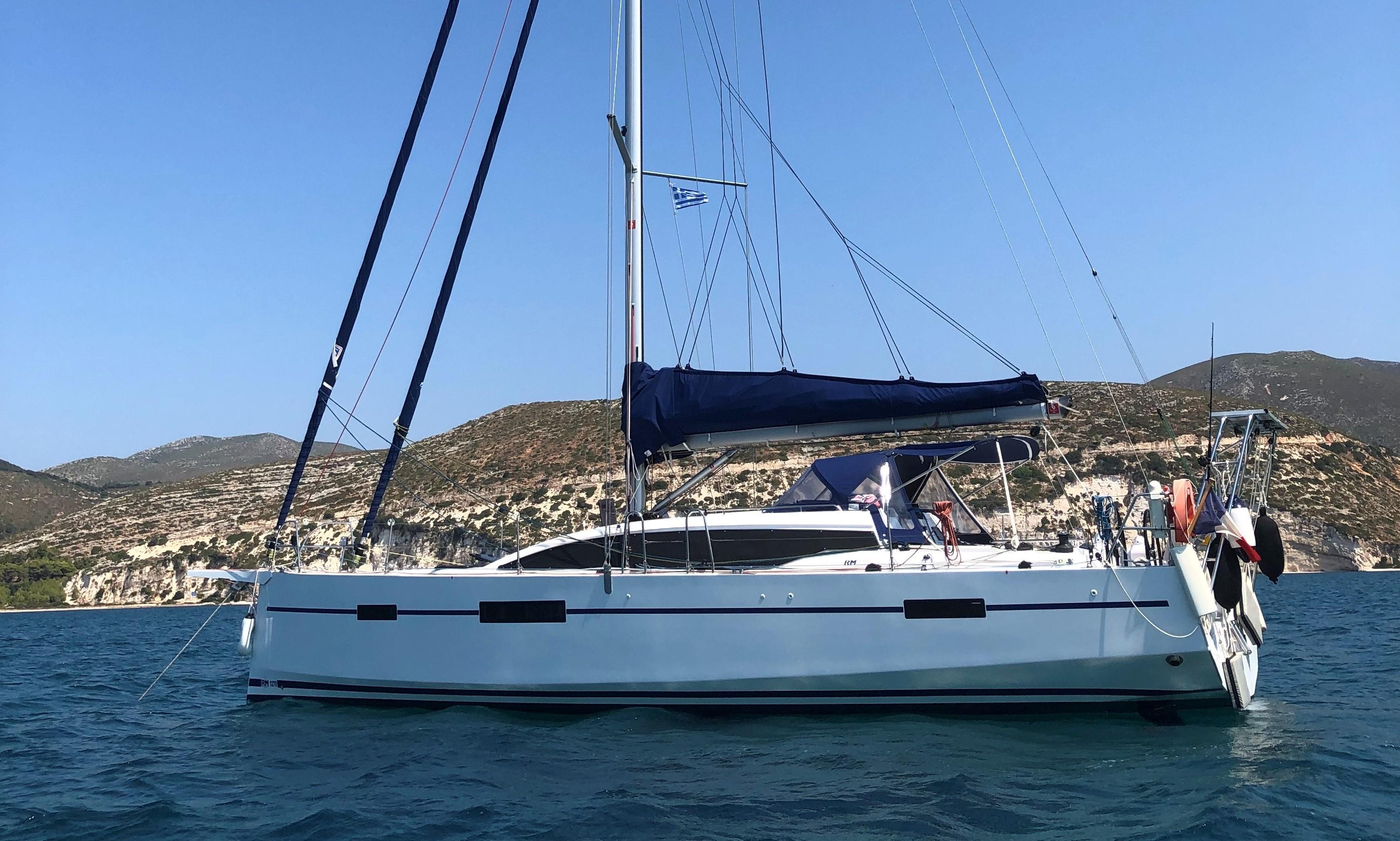 RM Yachts RM 1270 RM 1270