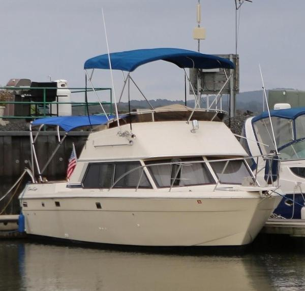 Chris-Craft Sunbridge 292