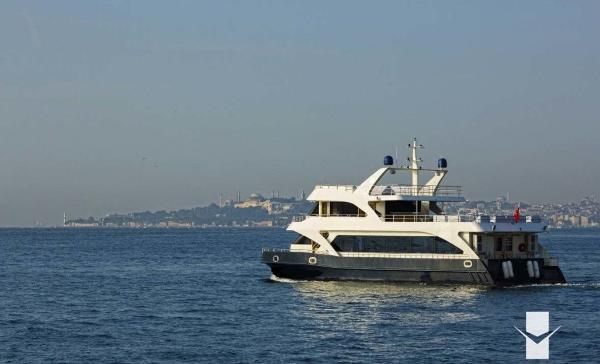 VIP Restuarnt and Passenger Boat