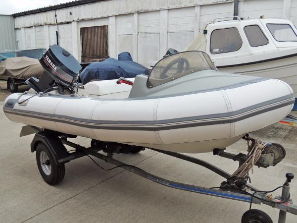 Avon Seasport 345