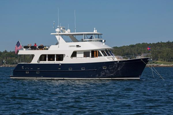 Outer Reef Yachts 650 LRMY