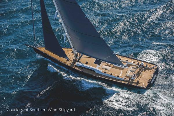 Southern Wind 105