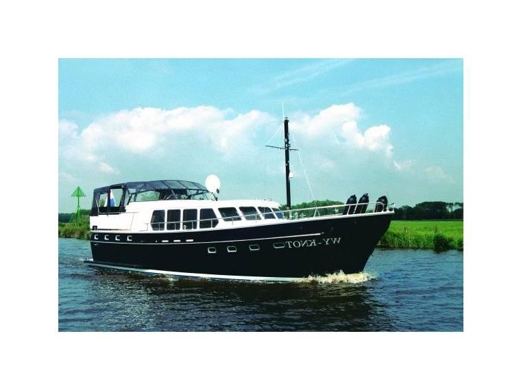 Smelne Smelne Trawler 1500