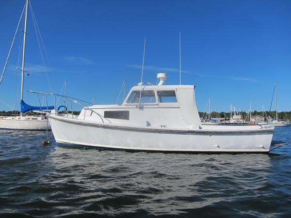 Dyer Dyercraft 29