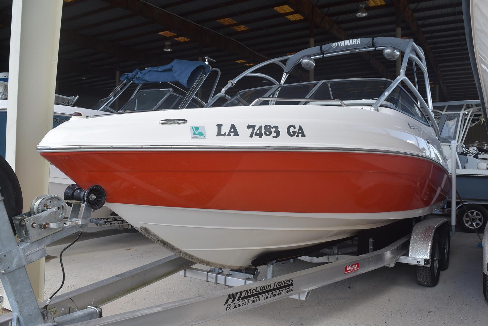 Yamaha Boats AR 230
