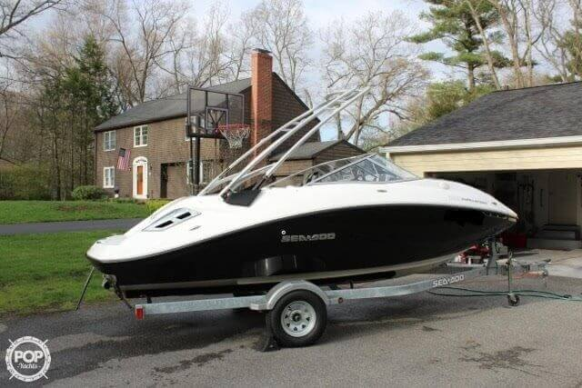 Sea-Doo 180 SE 2012 Sea-Doo 180 SE for sale in Lake Sunapee, NH