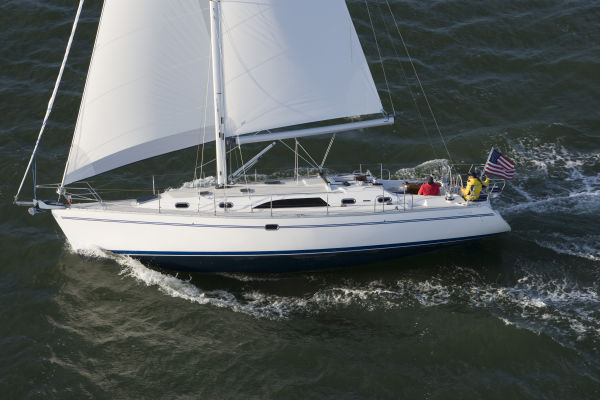 Catalina 445 On Order Photo 1