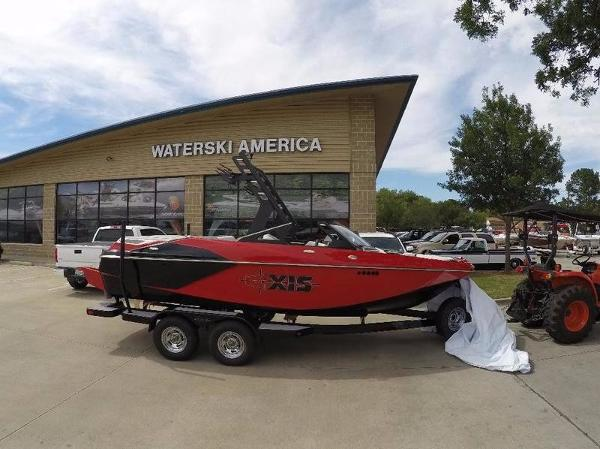 Axis Wake Research Core Series A20