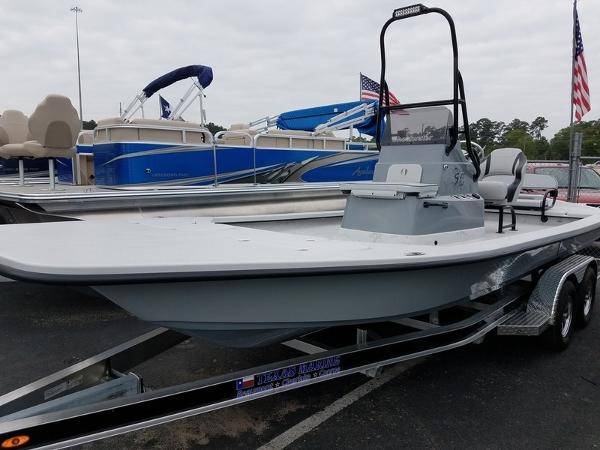 Shoalwater 23 CAT SS RC
