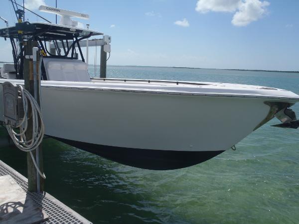 seahunter 37 CC