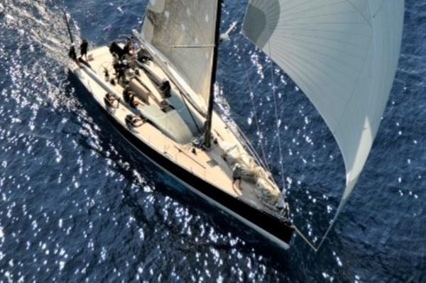 Maxi Dolphin MD65