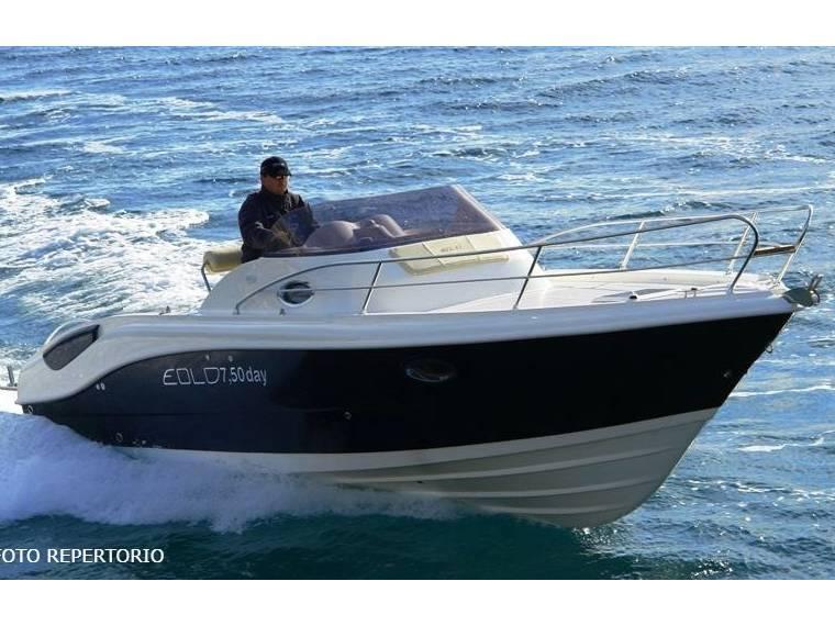 Eolo Marine Eolo 750 Day