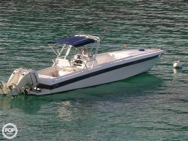 Scarab Sport 302 1998 Scarab Sport 302 for sale in St John, VI