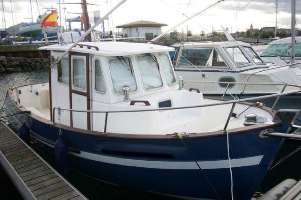 Rhea Marine 750