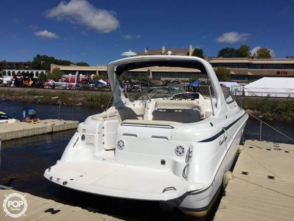 Chris-Craft 328 Express Cruiser 2000 Chris-Craft 328 express for sale in Mound, MN
