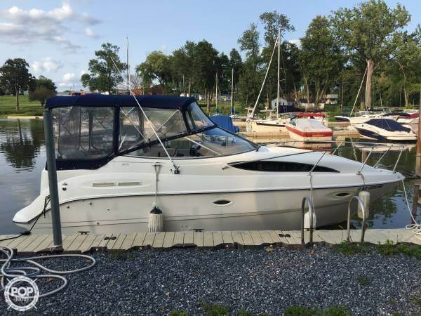 Bayliner 2665 Cierra Sunbridge 2003 Bayliner 2665 Cierra Sunbridge for sale in Addison, VT