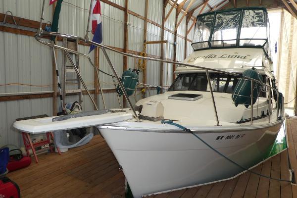 Bayliner 3270 Motoryacht