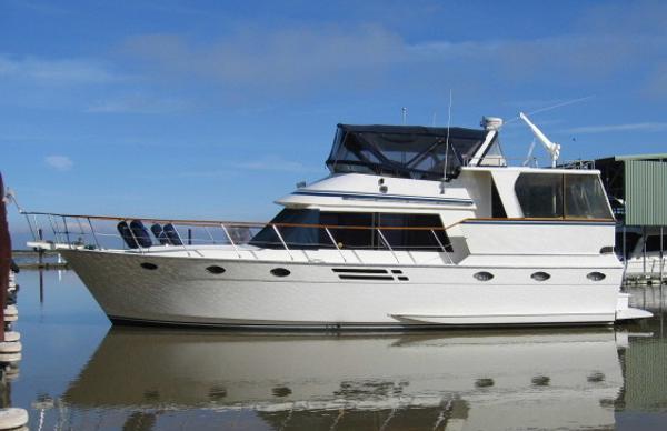 Tiger Marine Motor Yacht MAIN PHOTO