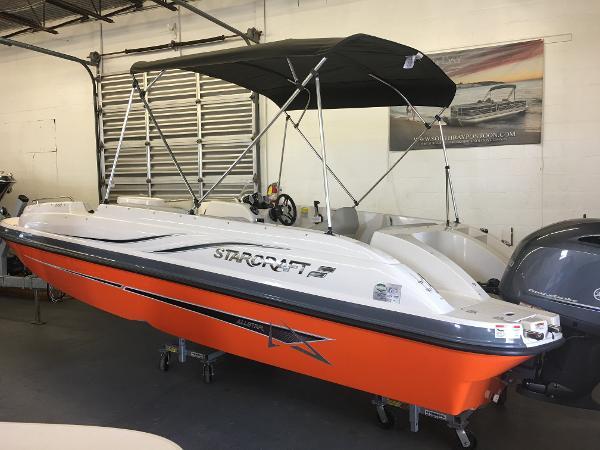 Starcraft Limited 2000 OB
