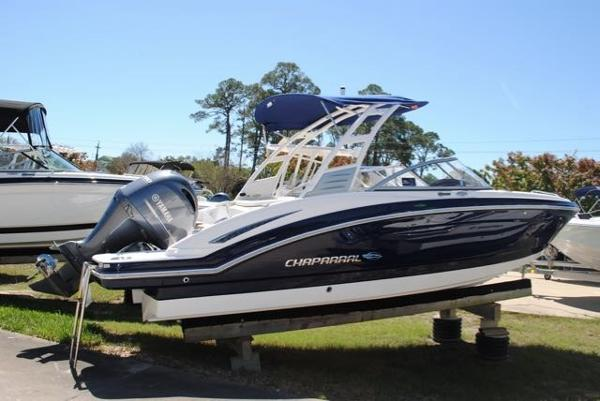 Chaparral 230 Suncoast Bowrider 2016-CHAPARRAL-230-SUNCOAST-BOWRIDER-FOR-SALE