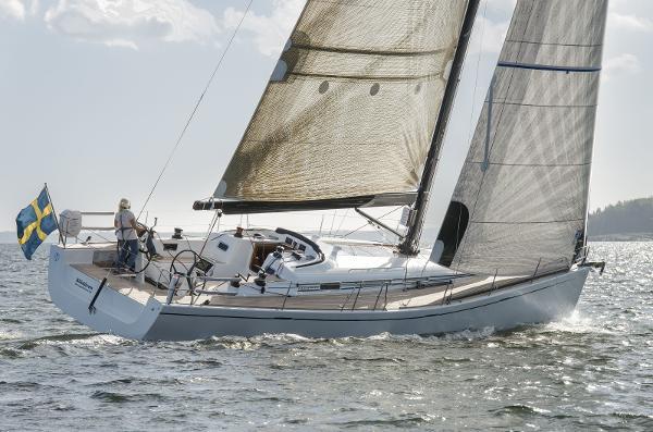 Arcona Yachts 465
