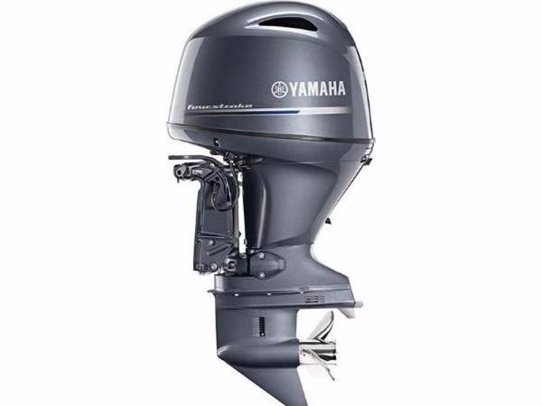 Yamaha Outboards F200XB