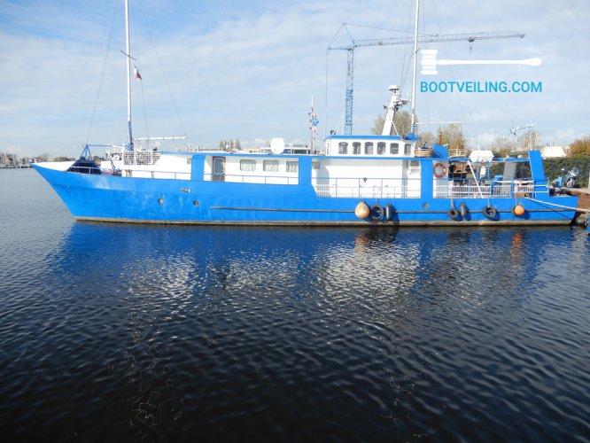 Ex-Torpedoschip Marine