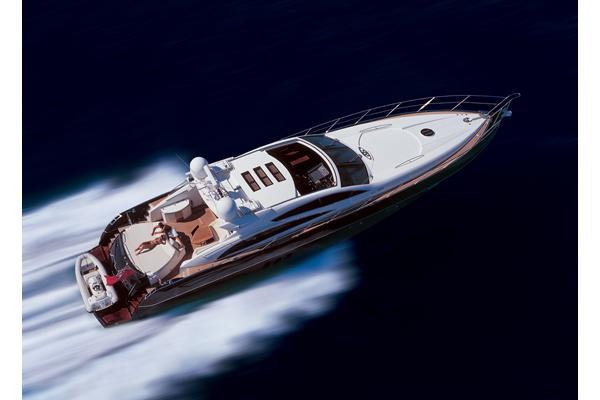 Sunseeker Predator 72 Manufacturer Provided Image
