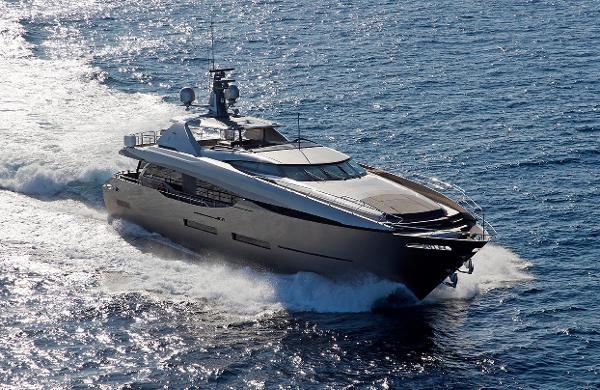 Peri Yachts PERI 37