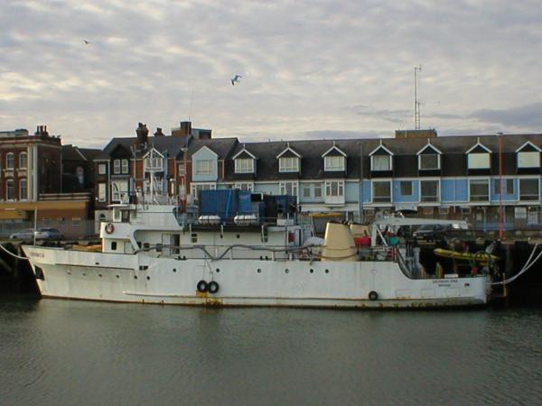 Custom Steel Expedition/Dive/Patrol/Guard/Cruise Ship