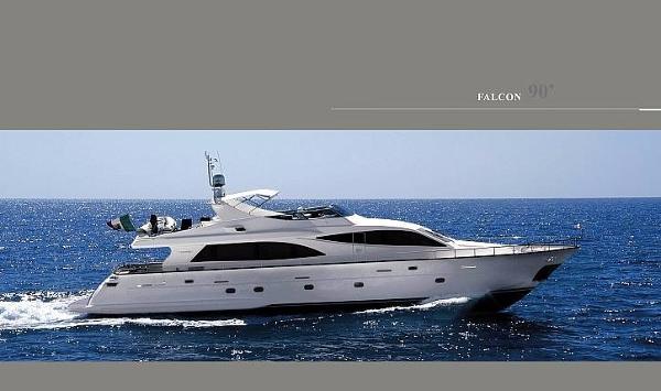 Falcon 90