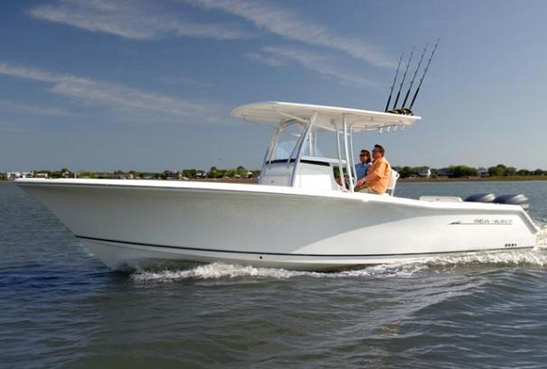 Sea Hunt Gamefish 29 Manufacturer Provided Image