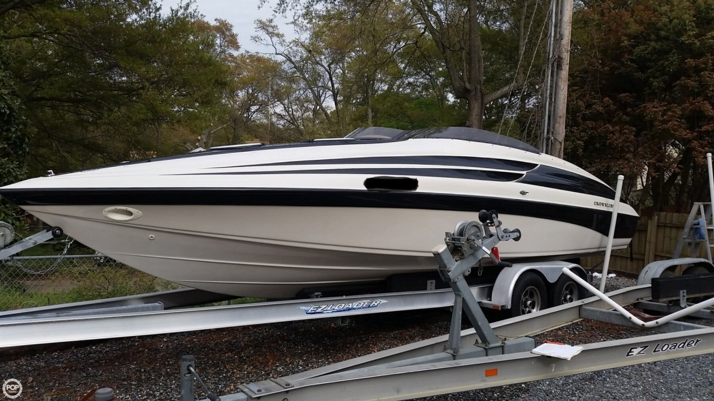 Crown Marine 266 LTD 1998 Crownline 266 LTD for sale in Anderson, SC