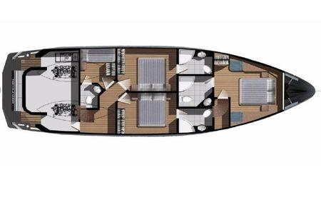 2018 Bering 70, Antalya Turkey - boats com