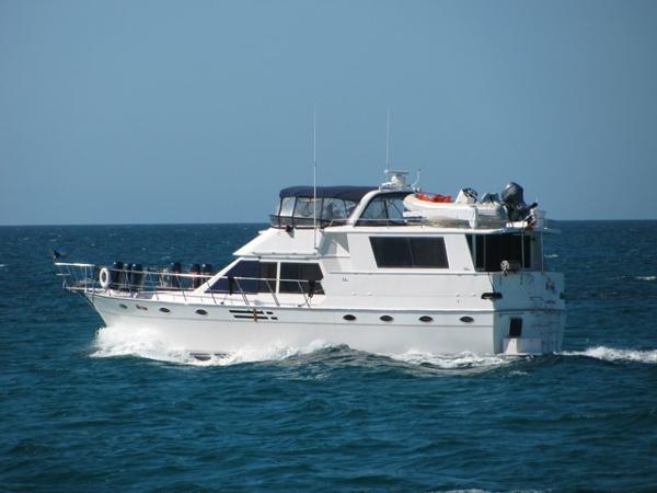 Viking Yachts / Tiger Marine Aft Cabin M/Y