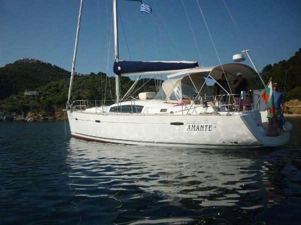 Beneteau Oceanis 43 Beneteau Oceanis 43 (2008)