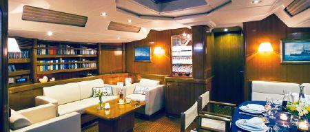 1995 Nautor Swan Swan 77, ATHENS Griechenland - boats.com
