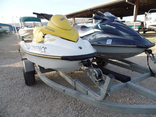 Sea-Doo GTI 130 SE