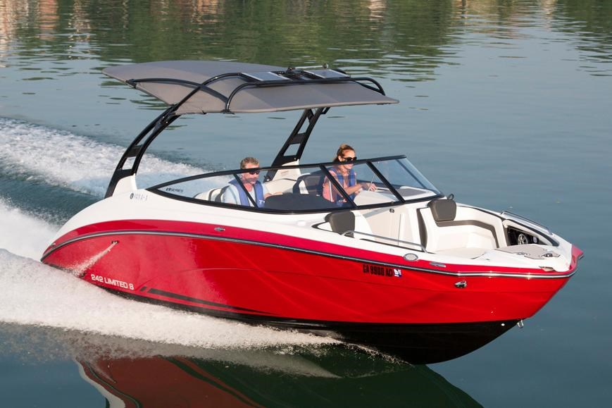 Riva Performance For Yamaha  Limited S E Series