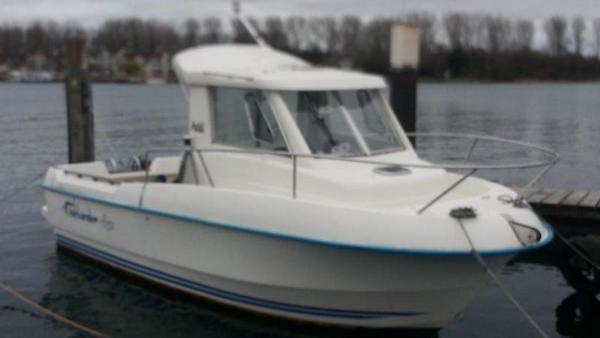 Kelt FISHLANDER 630
