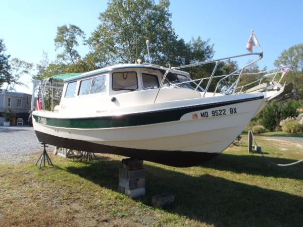 Y And G | New and Used Boats for Sale