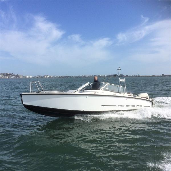 XO Boats 240 RS Open