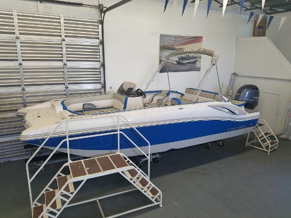 Starcraft SCX 211 OB